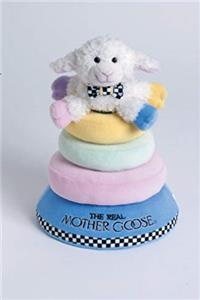 Real Mother Goose: The Real Mother Goose (Mary Had A Little Lamb Stacking Ring Toy) epub download