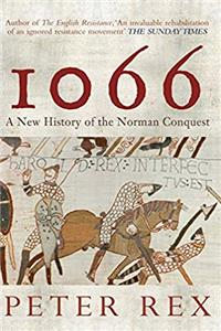 1066: A New History of the Norman Conquest epub download
