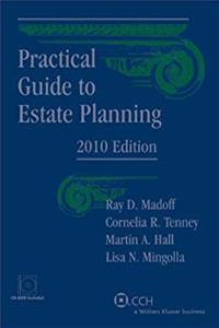 Practical Guide to Estate Planning, 2010 (with CD) epub download