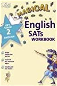 KS2 Magical SATs English Workbook and Stickers (Magical SATs Revision Guides) epub download
