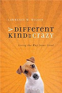 A Different Kind of Crazy: Living the Way Jesus Lived epub download