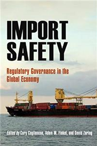 Import Safety: Regulatory Governance in the Global Economy epub download