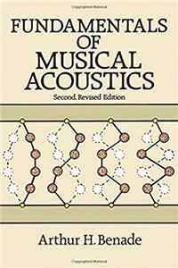 Fundamentals of Musical Acoustics: Second, Revised Edition (Dover Books on Music) epub download