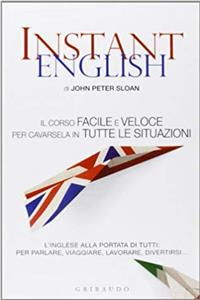 Instant English epub download