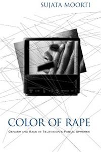 Color of Rape: Gender and Race in Television's Public Spheres epub download