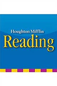 Houghton Mifflin Reading: The Nation's Choice: Reader's Library Blackline Masters Grade 5 epub download