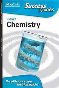 Higher Chemistry Success Guide (Leckie) epub download
