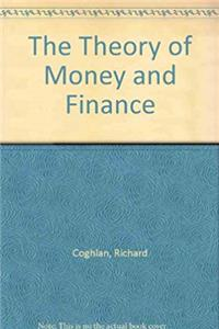 The Theory of Money and Finance epub download
