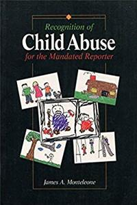 Recognition of Child Abuse for the Mandated Reporter epub download