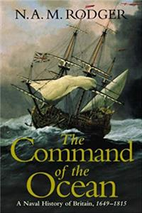 The Command of the Ocean: v. 2: A Naval History of Britain 1649-1815 epub download