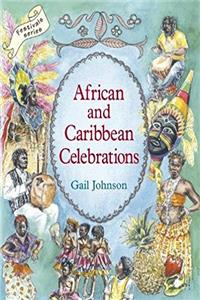 African and Caribbean Celebrations (Festivals) epub download
