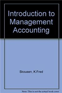 Introduction to Management Accounting epub download