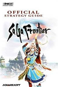 Official Saga Frontier Strategy Guide epub download