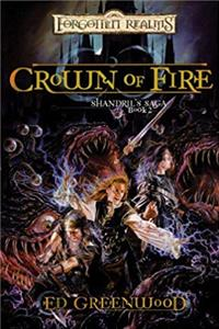 Crown of Fire (Forgotten Realms: Shandril's Saga Book 2) epub download