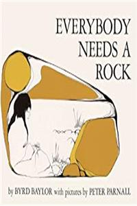 Everybody Needs A Rock (Turtleback School & Library Binding Edition) epub download