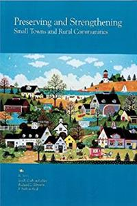 Preserving and Strengthening Small Towns and Rural Communities epub download