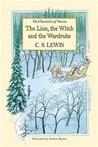 The Lion, the Witch and the Wardrobe Color Gift Edition (Narnia) epub download