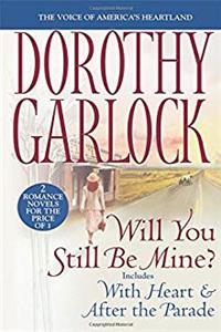 Will You Still Be Mine? epub download