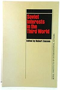 Soviet Interests in the Third World epub download