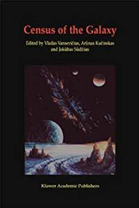 Census of the Galaxy: Challenges for Photometry and Spectrometry with GAIA: Proceedings of the Workshop held in Vilnius, Lithuania 2–6 July 2001 ... First Gaia Photometry Working Group, Viln) epub download