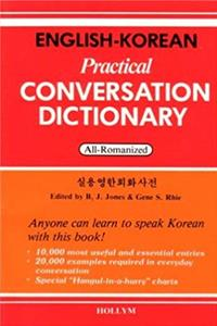 English-Korean Practical Conversation Dictionary epub download