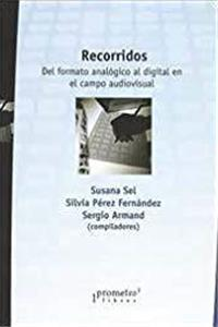 RECORRIDOS (Spanish Edition) epub download