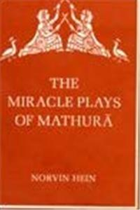 Miracle Plays of Mathura epub download