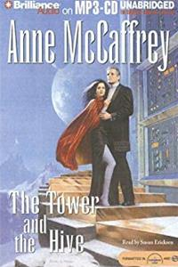 The Tower and the Hive (Rowan/Damia Series) epub download
