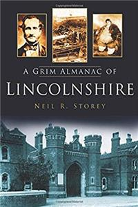 A Grim Almanac of Lincolnshire (Grim Almanacs) epub download