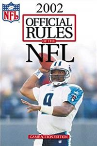 Official Rules of the NFL epub download