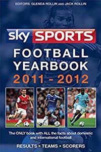 Sky Sports Football Yearbook 2011-2012 epub download