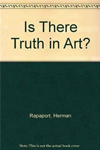 Is There Truth in Art? epub download