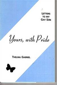 Yours, with Pride: Letters to My Gay Son epub download