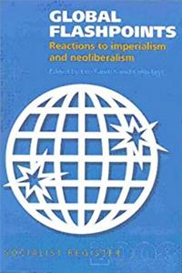 Global Flashpoints - Reactions to imperialism and neoliberalism epub download