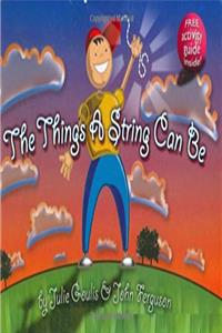 THINGS A STRING CAN BE epub download