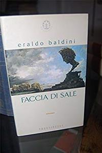 Faccia di sale: [romanzo] (Narrativa) (Italian Edition) epub download
