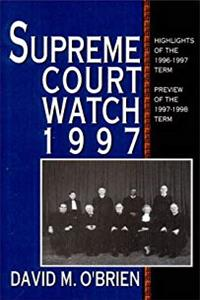 Supreme Court Watch epub download