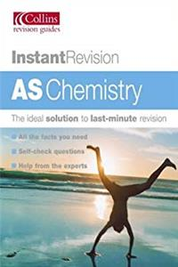 AS Chemistry (Instant Revision) epub download