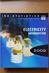 Electricity Information: 2009 epub download