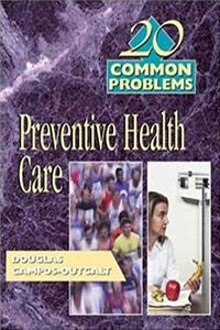 20 Common Problems in Preventive Health Care epub download