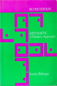 Arithmetic, a Modern Approach epub download