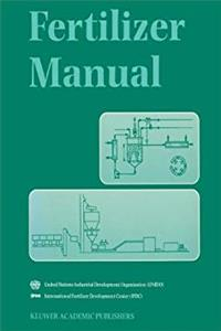 Fertilizer Manual epub download