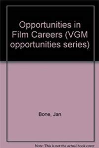 Opportunities in Film Careers (Vgm Career Books Series) epub download