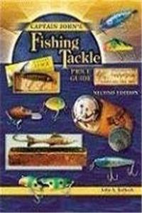 Captain John's Fishing Tackle Price Guide epub download