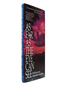 As Far As the Eye Can See: Reflections of an Appalachian Trail Hiker epub download
