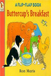 Buttercup's Breakfast (Flip-the-flap Books) epub download