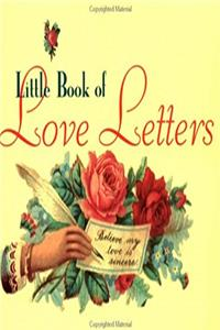 Little Book of Love Letters (Shaw Greetings) epub download